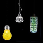 Mini Pendant Lights