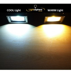Choose The Right Lighting - Cool Or Warm Temperature Lighting