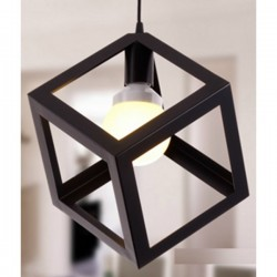 Industrial Style Lighting – Join The Trend!