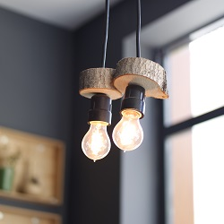 Create your Personal Space with Hanging Lights: Know the Easy Tweaks